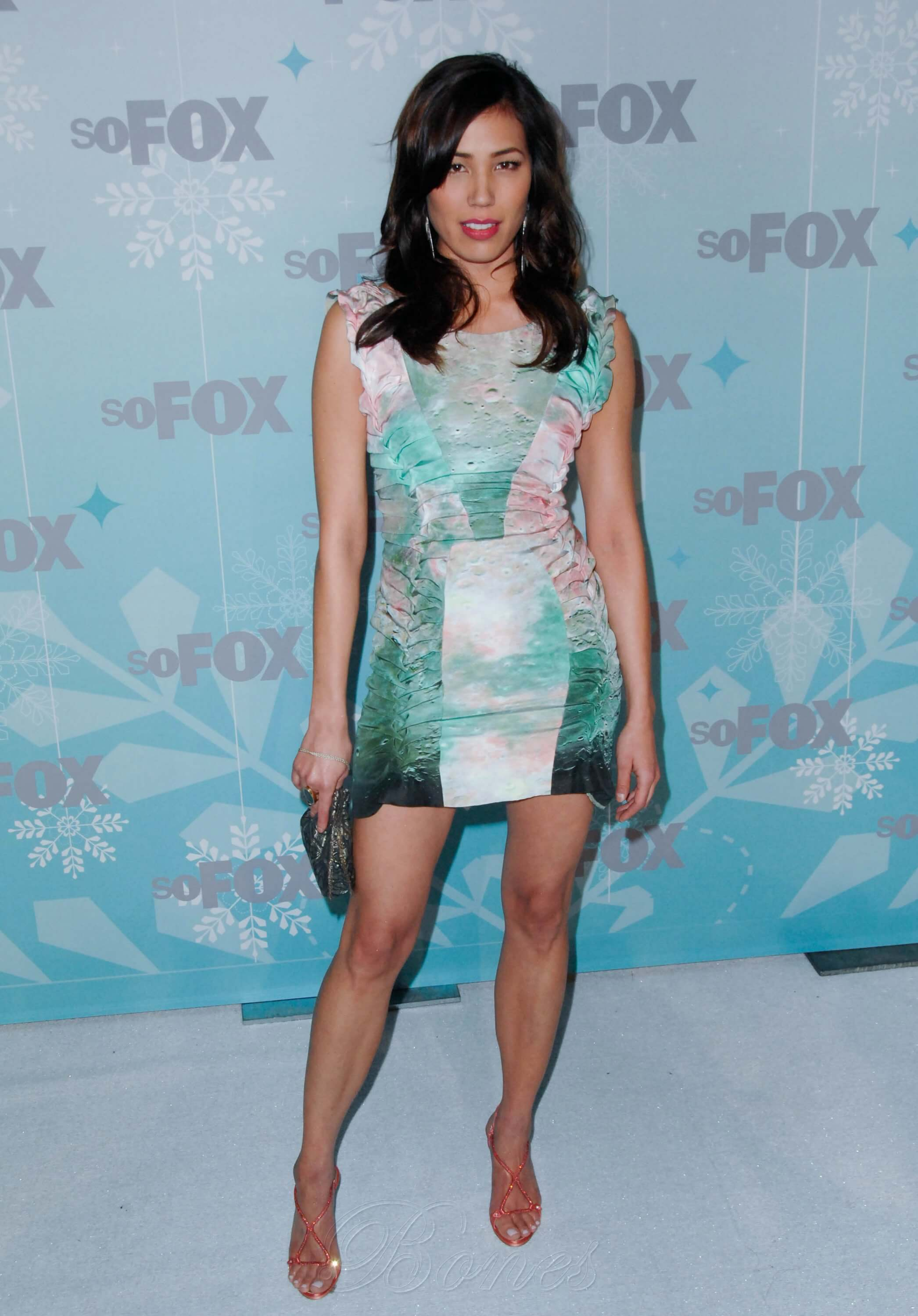 49 Hot Pictures Of Michaela Conlin That Are Too Hot To Handle