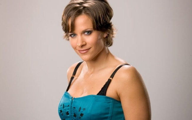 Molly Holly awesome photos