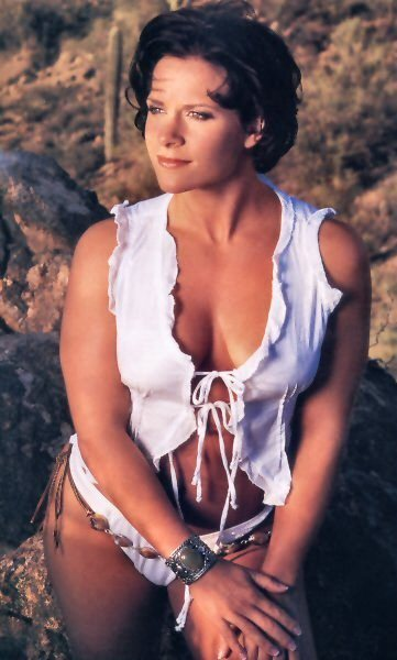 Molly Holly awesome pics