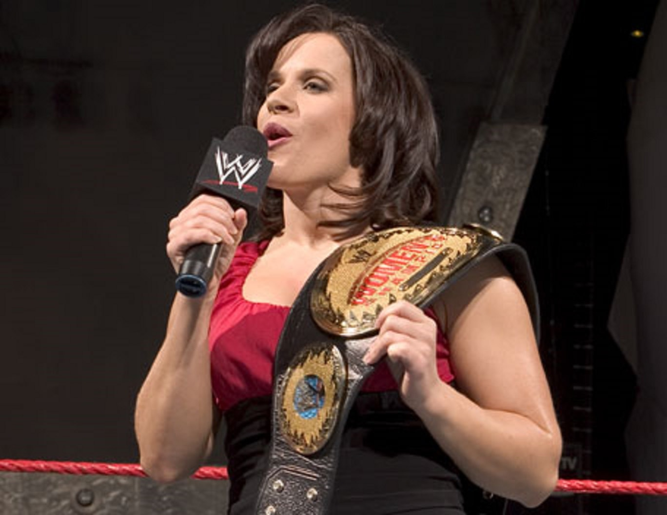 Molly Holly beautiful