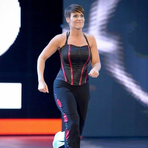 Molly Holly hot