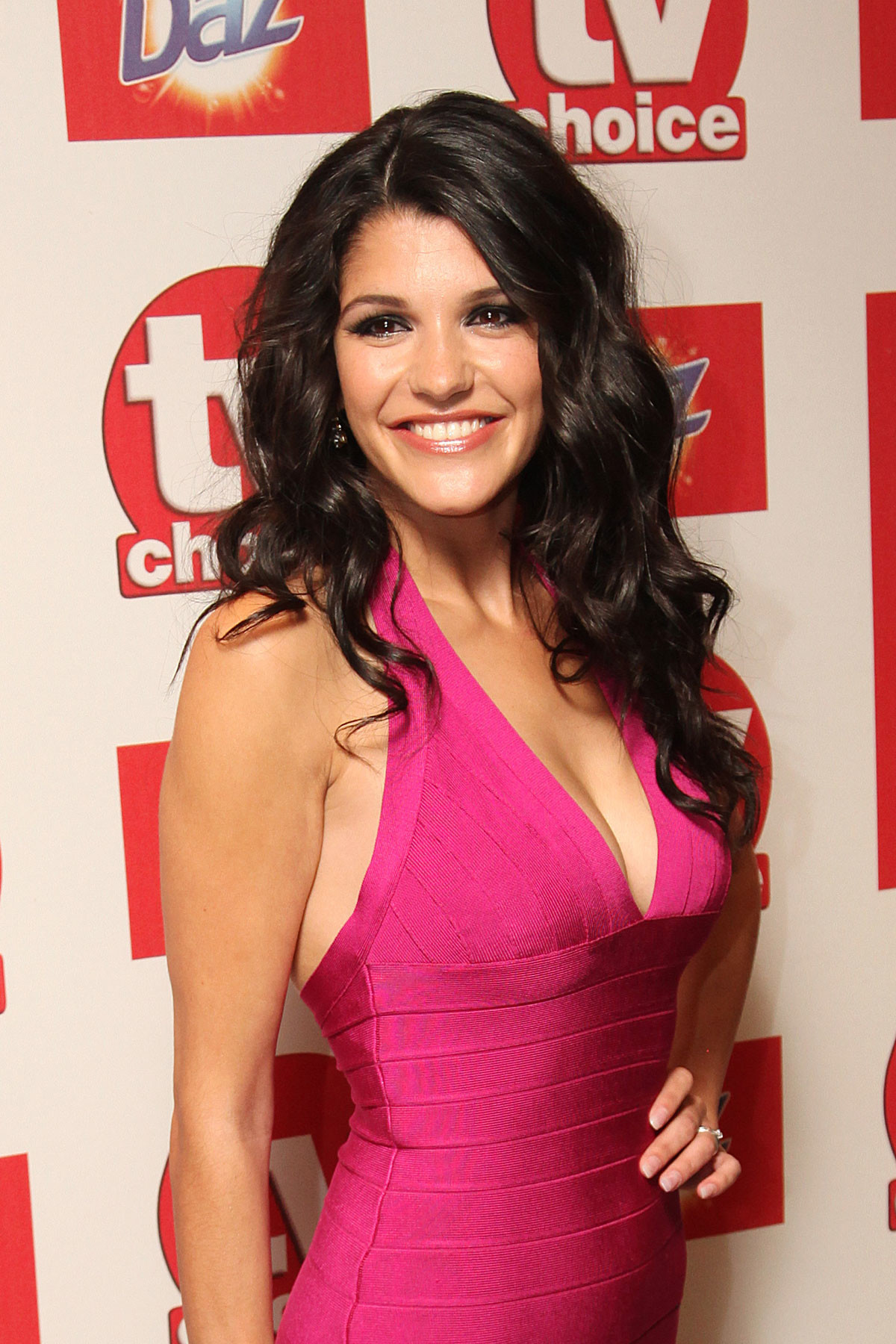 Natalie Anderson Hot in TV Shows