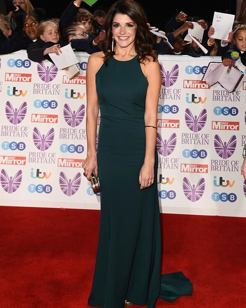 Natalie Anderson on Awards