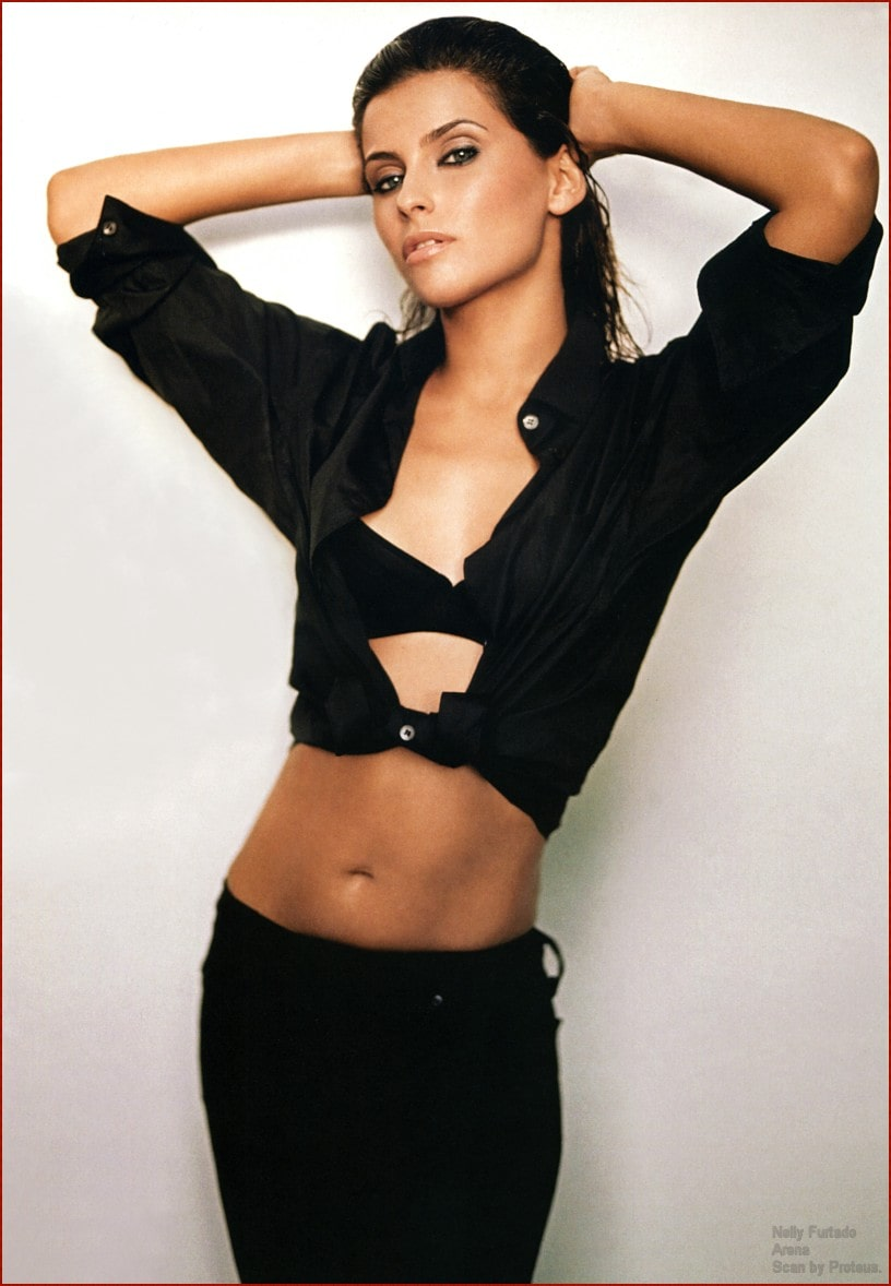 Nelly furtado naked pictures