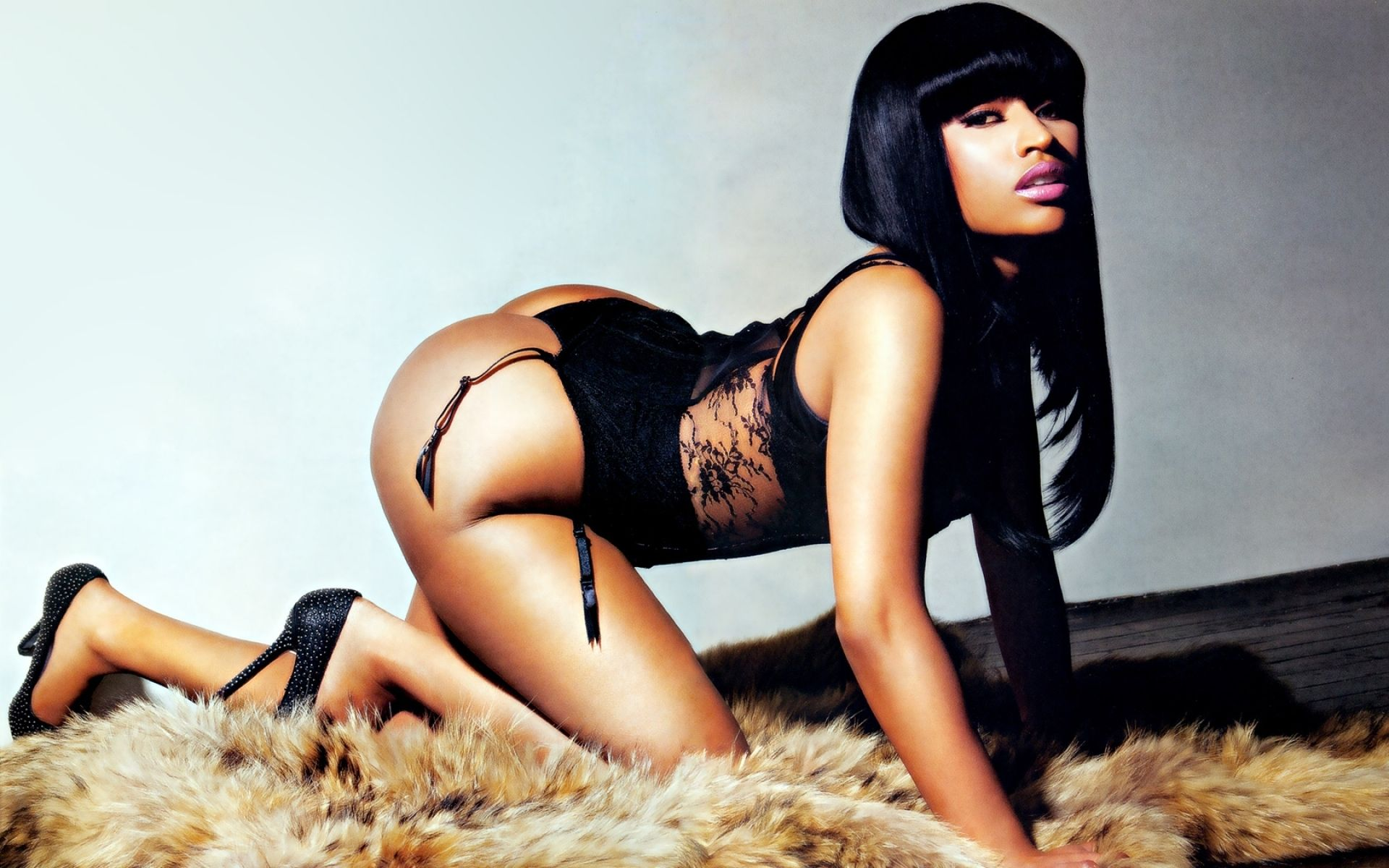 Nicki Minaj beautiful picture