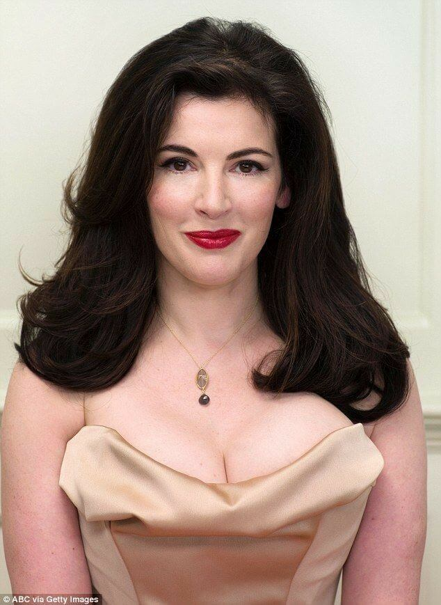 70+ Hot Pictures Of Nigella Lawson Will Make You Lose Your Mind | Best Of Comic Books