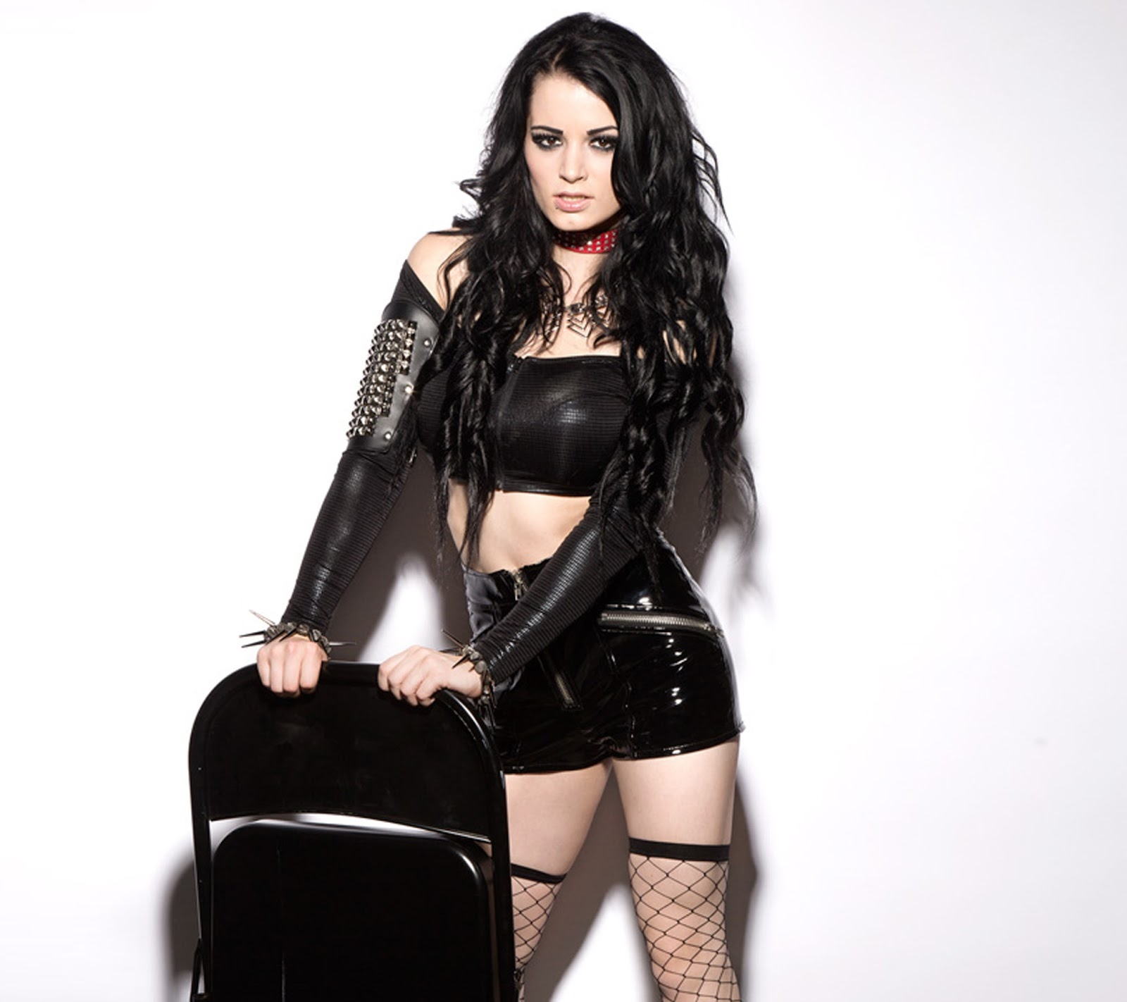 Paige hot black dress