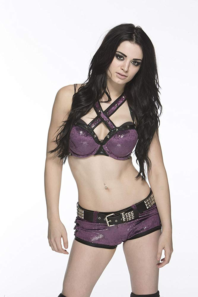 Paige hot pic