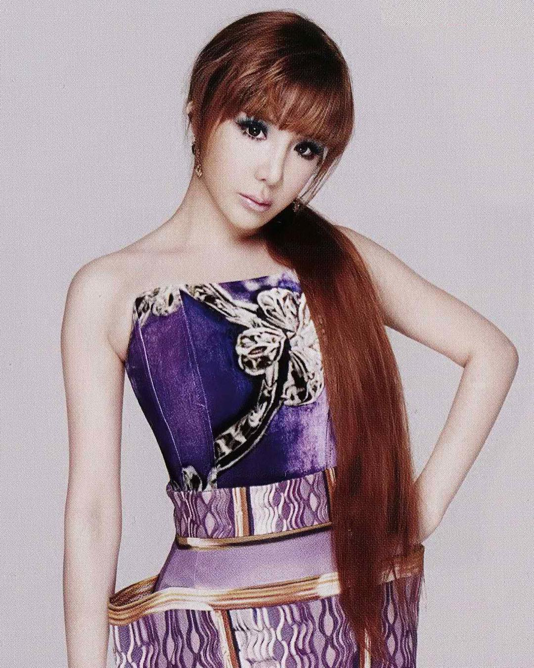49 Hot Pictures Of Park Bom That Will Burn Your Screen