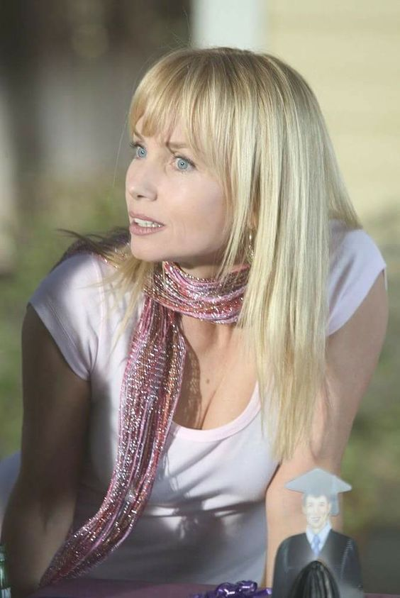 REBECCA DE MORNAY HOT PICTURE