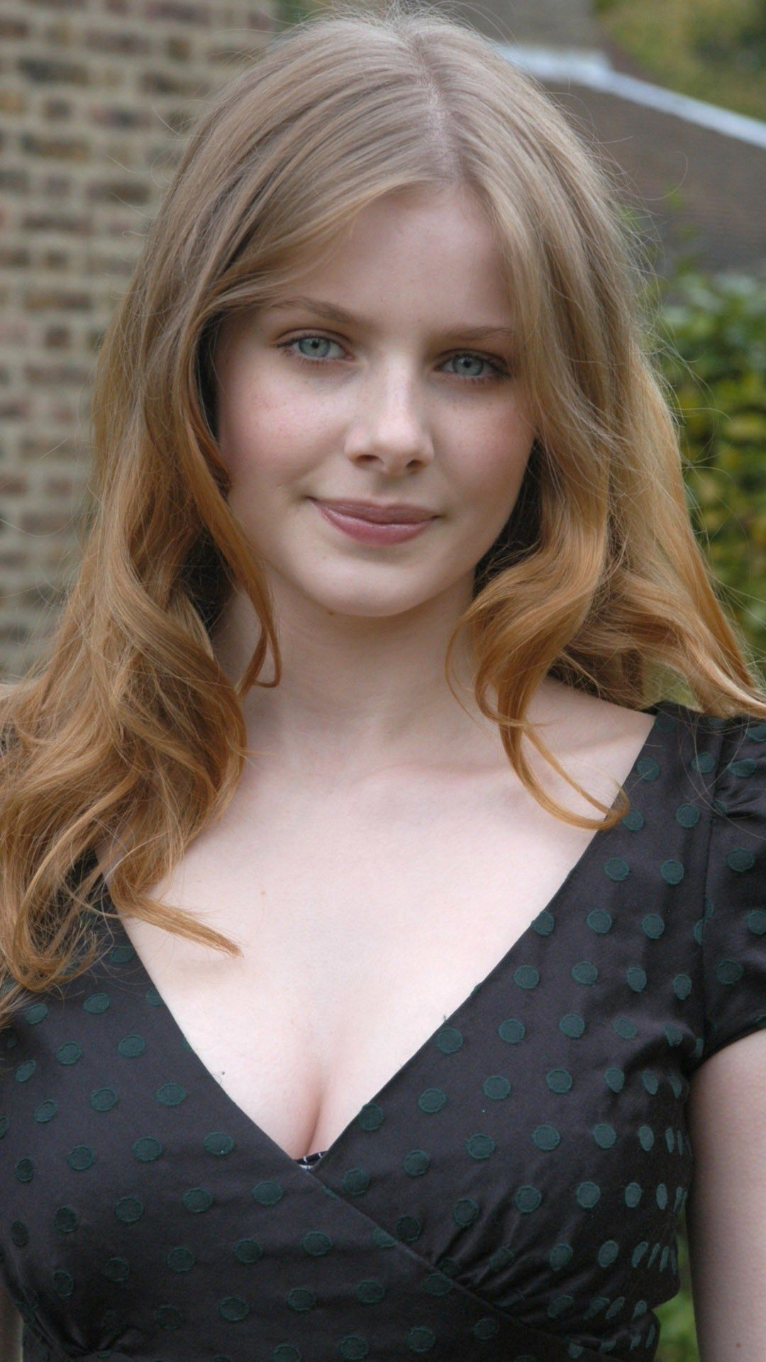 49 Hot Pictures Of Rachel Hurd Wood Which Will Make You