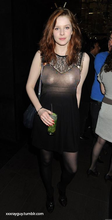49 Hot Pictures Of Rachel Hurd Wood Which Will Make You Feel The Heat