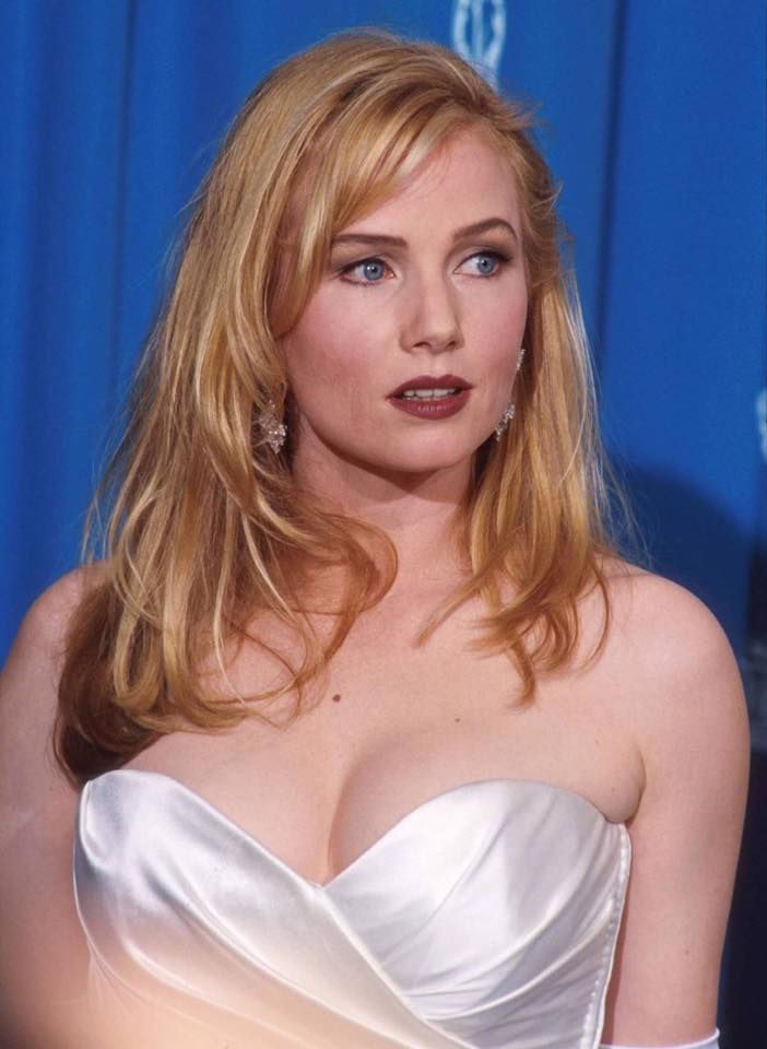 Rebecca De Mornay hot busty pic (2)