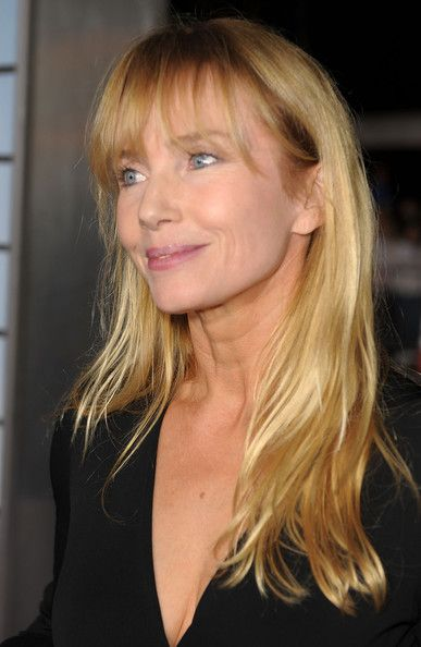 Rebecca De Mornay hot photo (2)