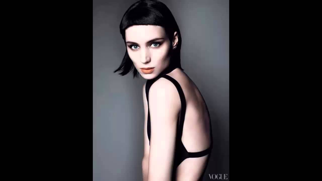 Rooney Mara hot and sexy picture