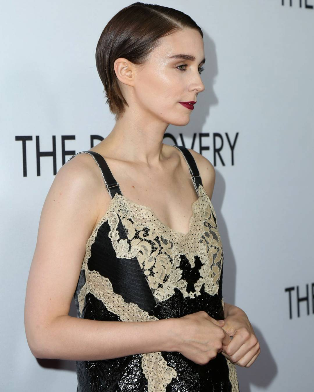 Rooney Mara hot lady photo
