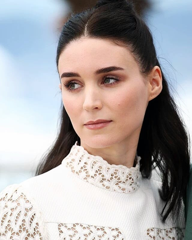 Rooney Mara hot photo