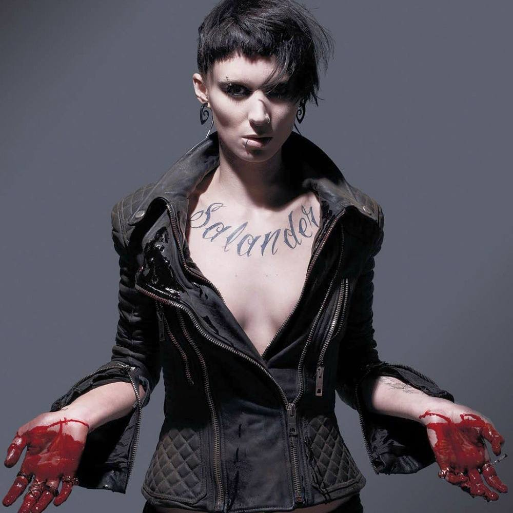 Rooney Mara hot women photo