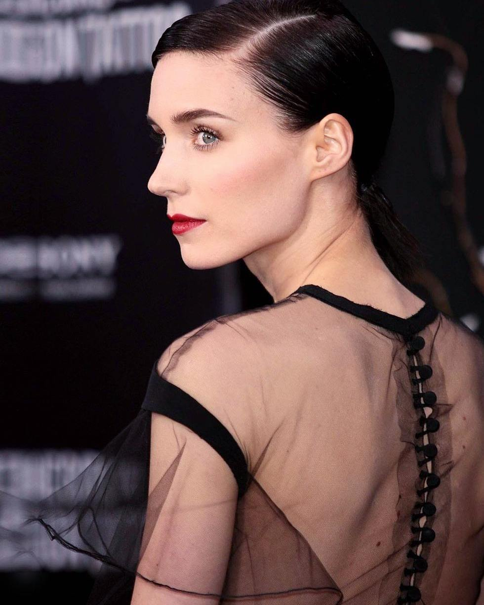 Rooney Mara hot women picture