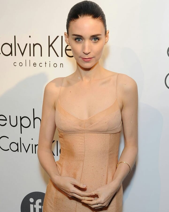 Rooney Mara sexy and hot photo