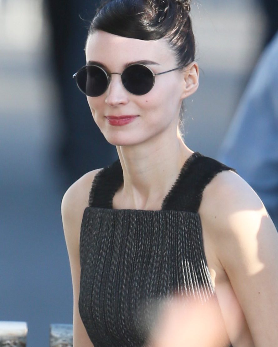 Rooney Mara sexy women picture