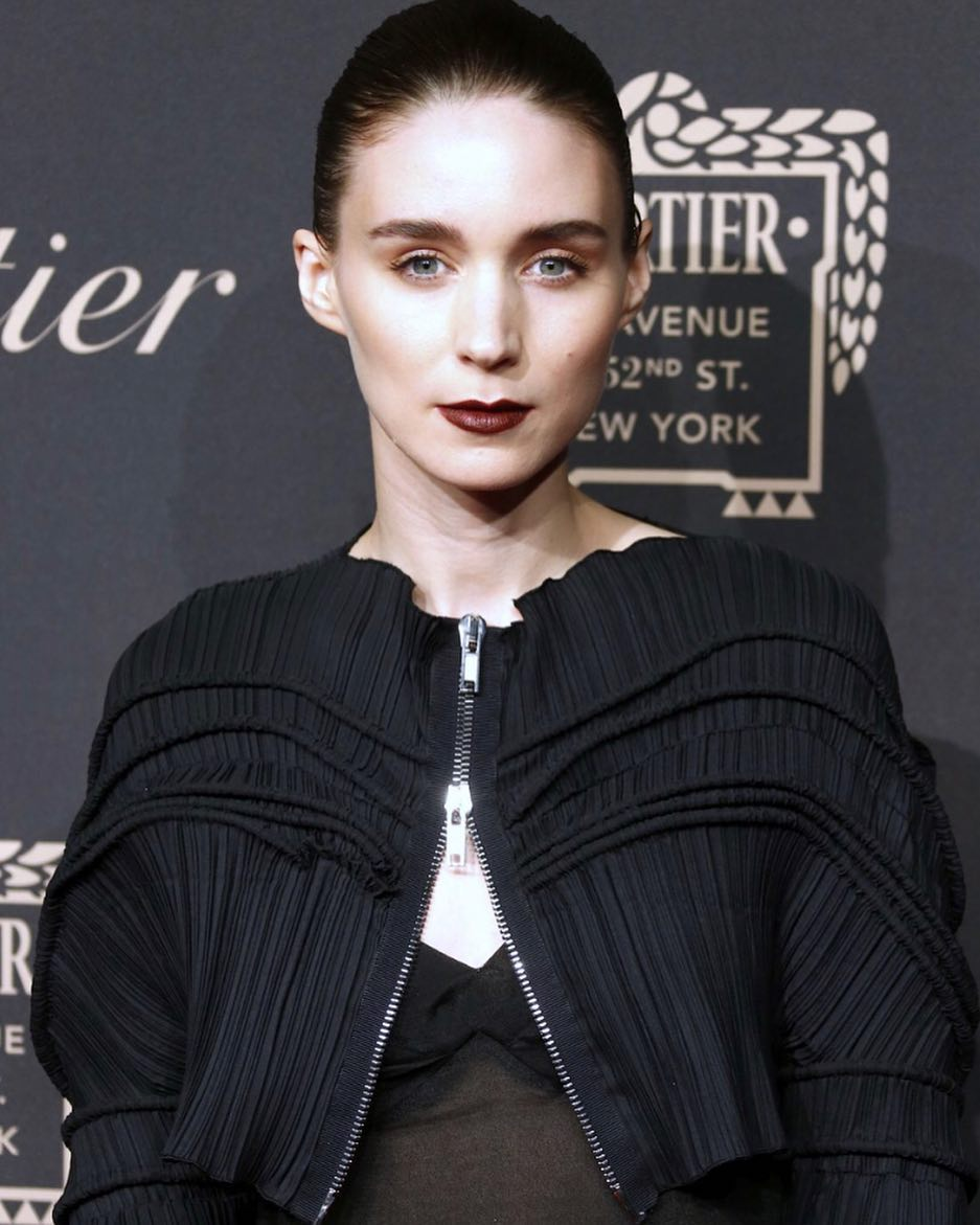 Rooney Mara too hot photo