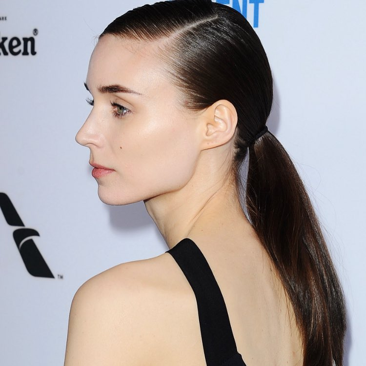 Rooney Mara too sexy picture