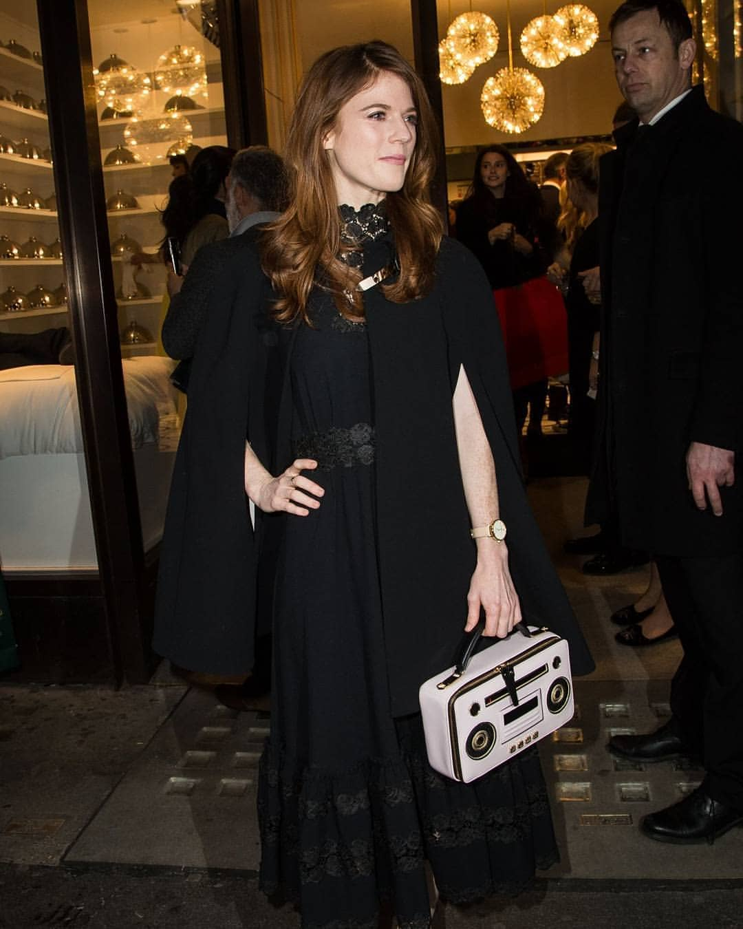 Rose Leslie too hot picture