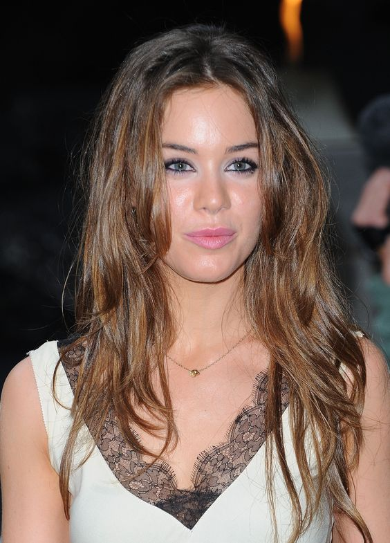 Roxanne McKee Beautifull Eyes