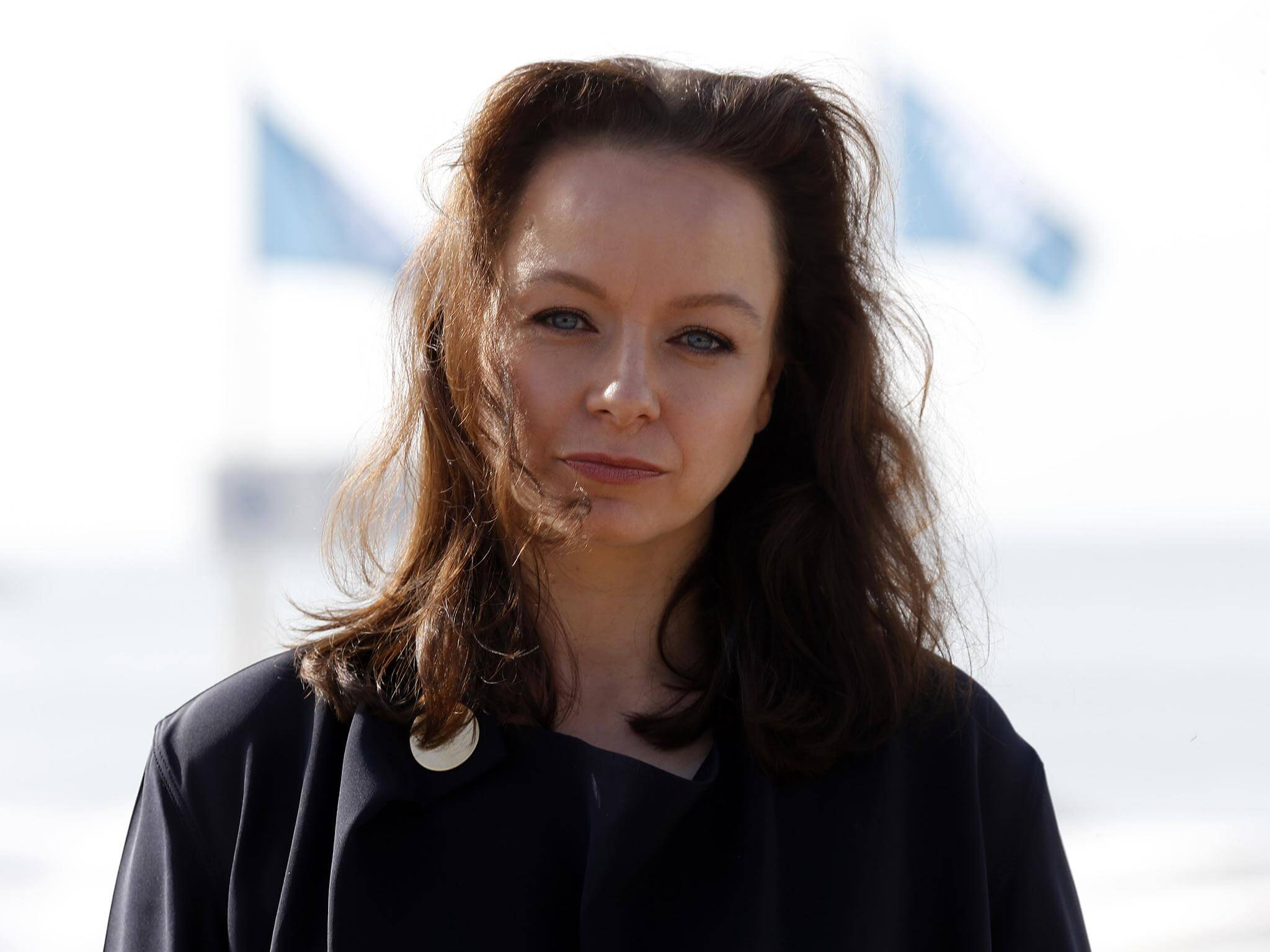 Samantha Morton (born 1977)