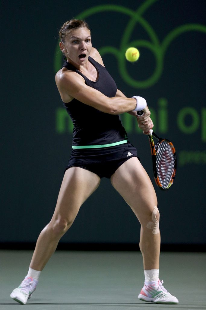 70+ Hot Pictures Of Simona Halep Which Are Stunningly
