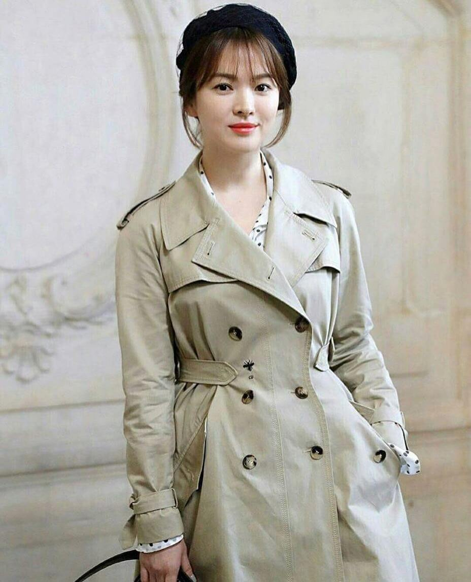 Song Hye-kyo awesome pictures