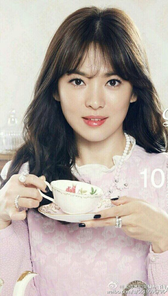 Song Hye-kyo sexy pic (2)