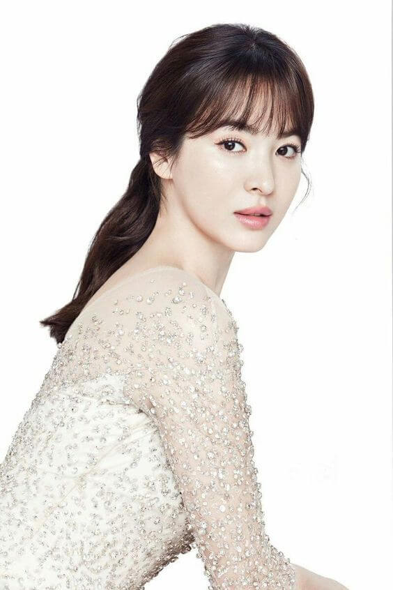 Song Hye-kyo sexy pic