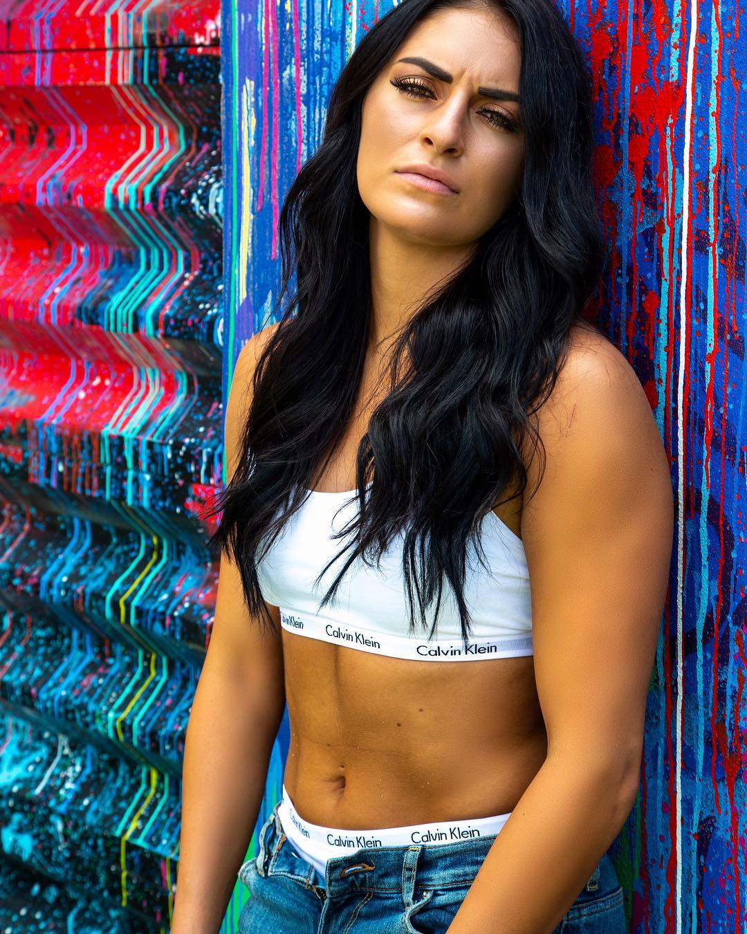 Sonya DeVille awesome pic