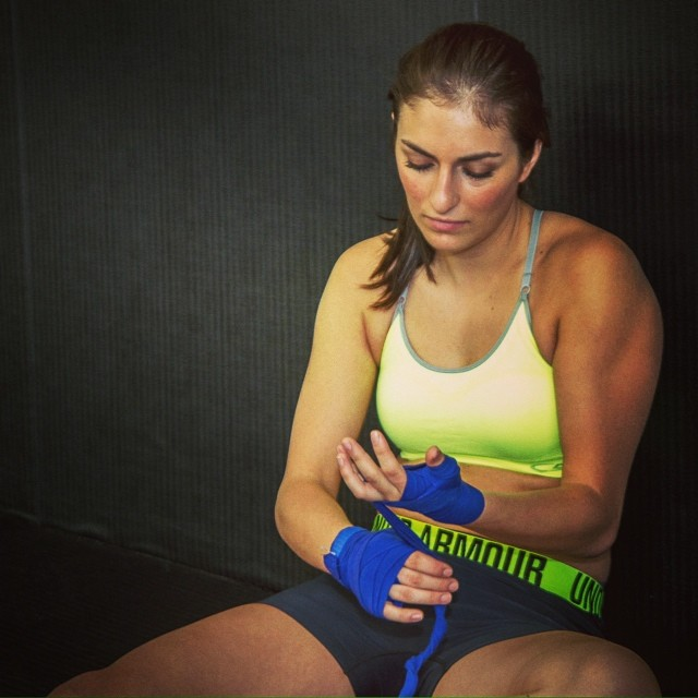 Sonya DeVille cleavages awesome
