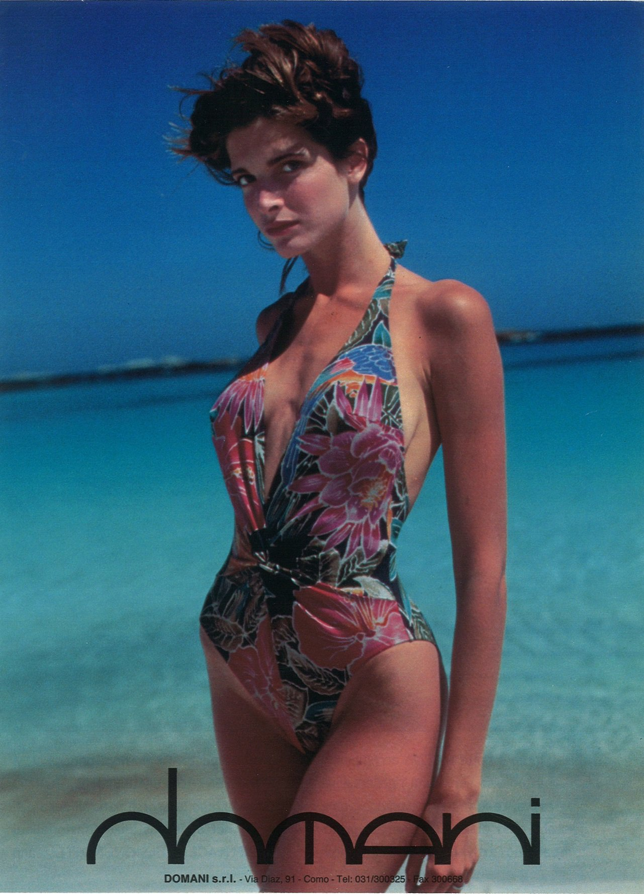 Stephanie Seymour hot women picture