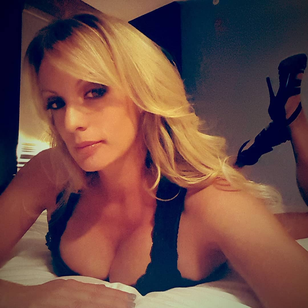 Stormy Daniels on Photoshoot (2)
