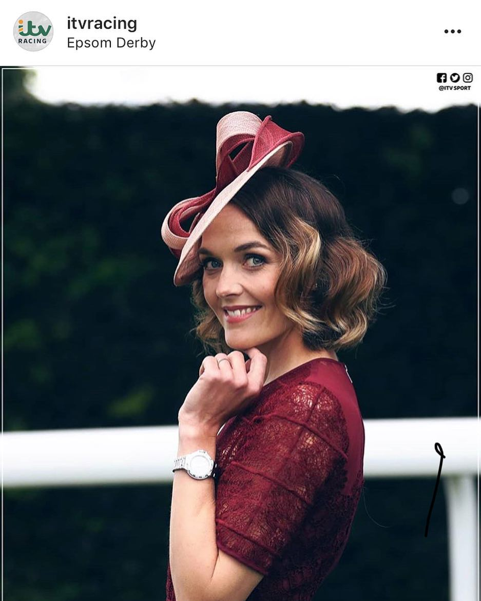Victoria Pendleton Beautifull Dress Pics