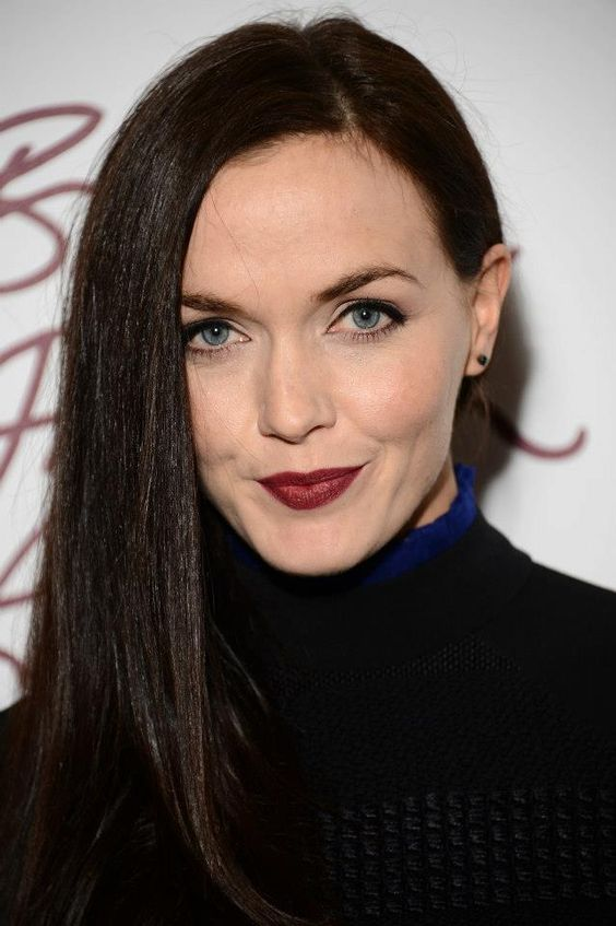Victoria Pendleton Beautifull Lips