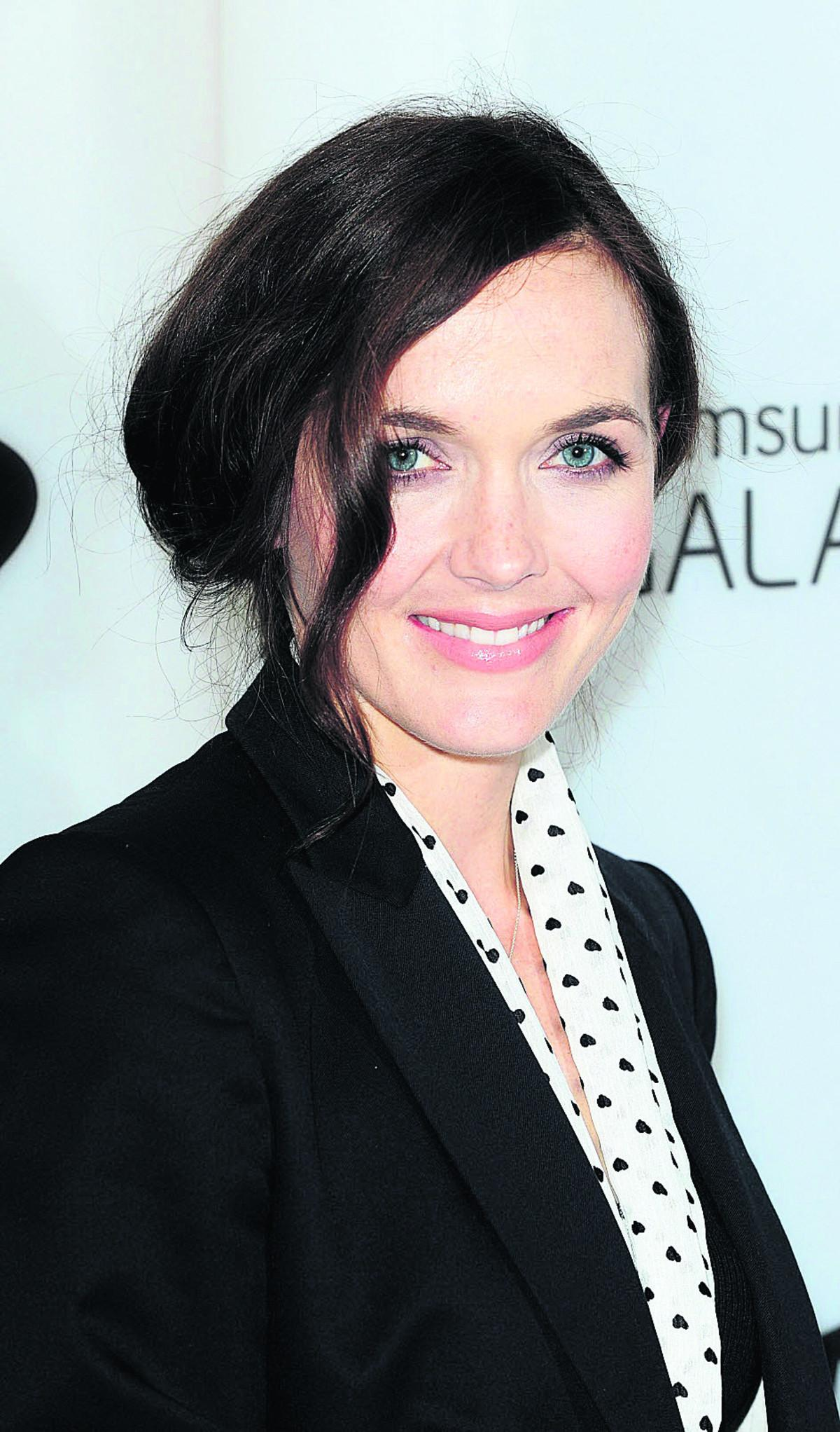 Victoria Pendleton on Awards