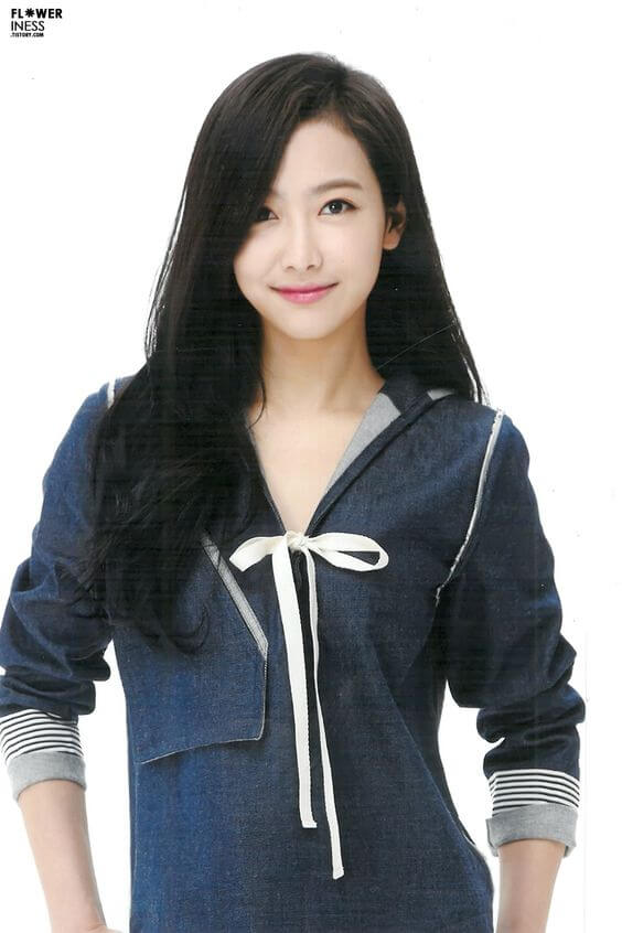 Victoria Song awesmoe picture