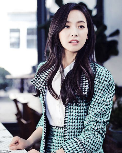 Victoria Song awesome pic