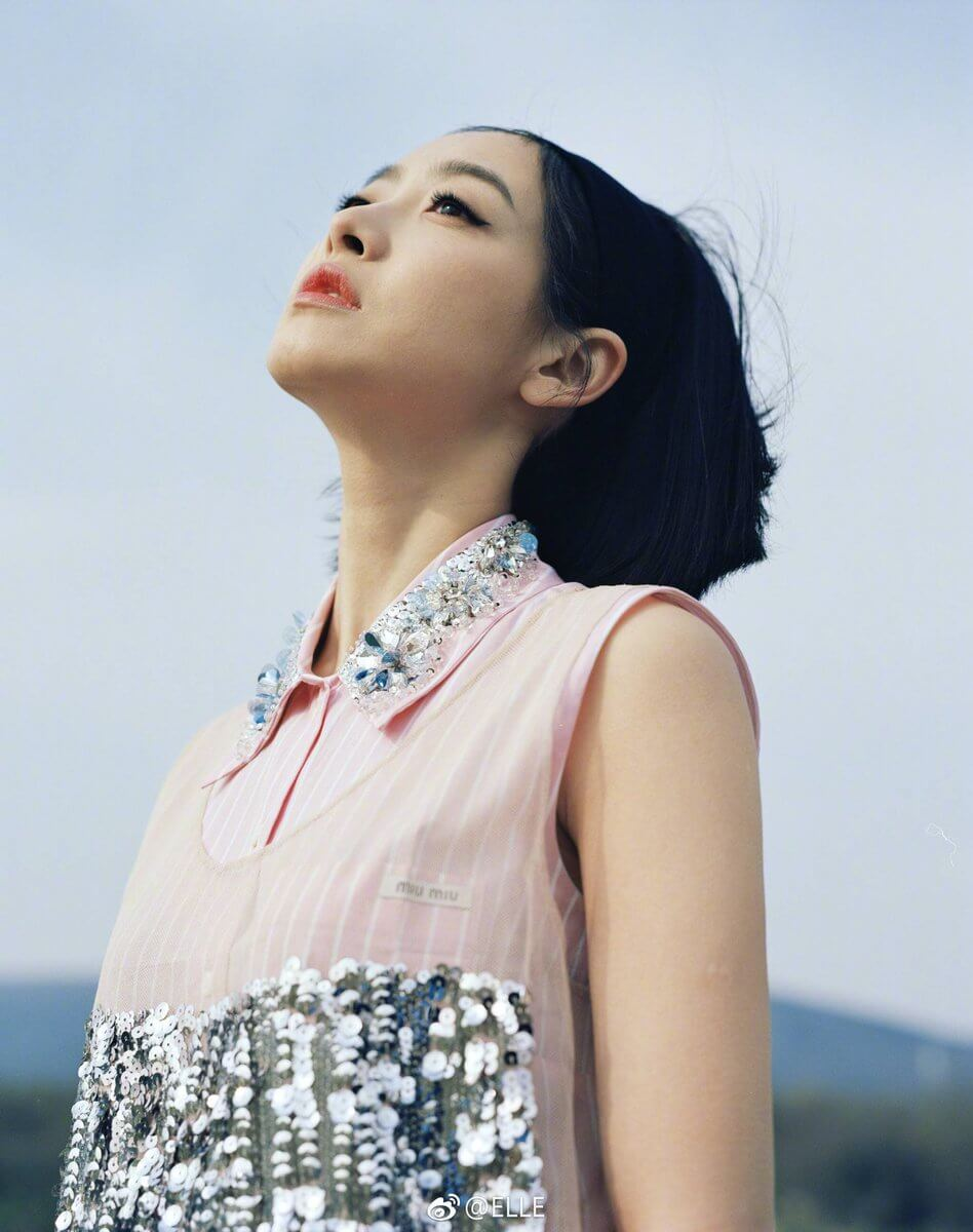 Victoria Song awesome picture (2)