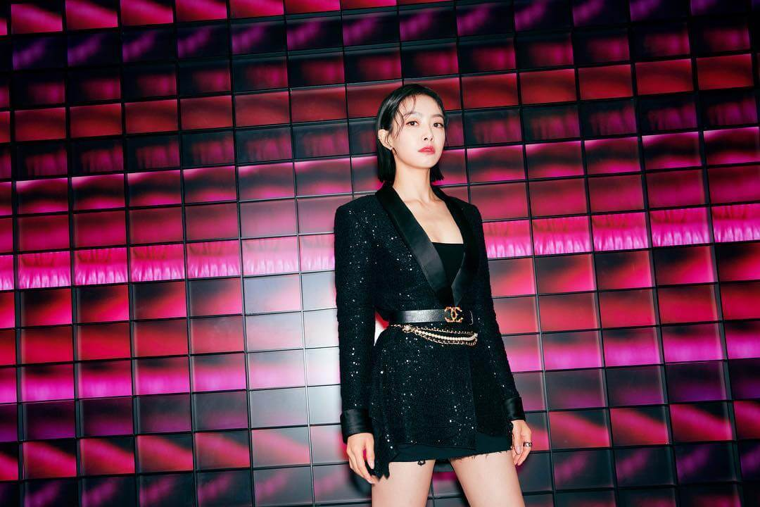 Victoria Song awesome picture