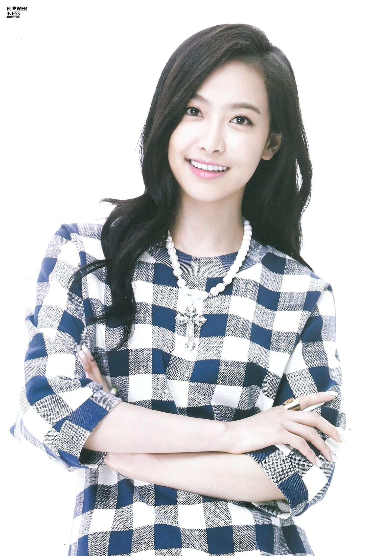 Victoria Song hot pic (2)