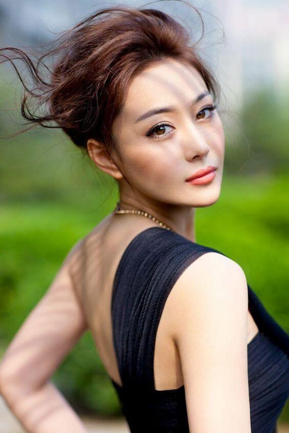 Zhang Xinyu sexy pictures (2)