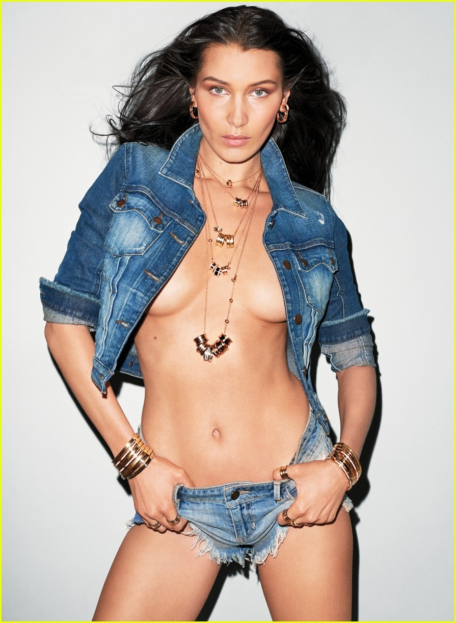 bella hadid hot pictures