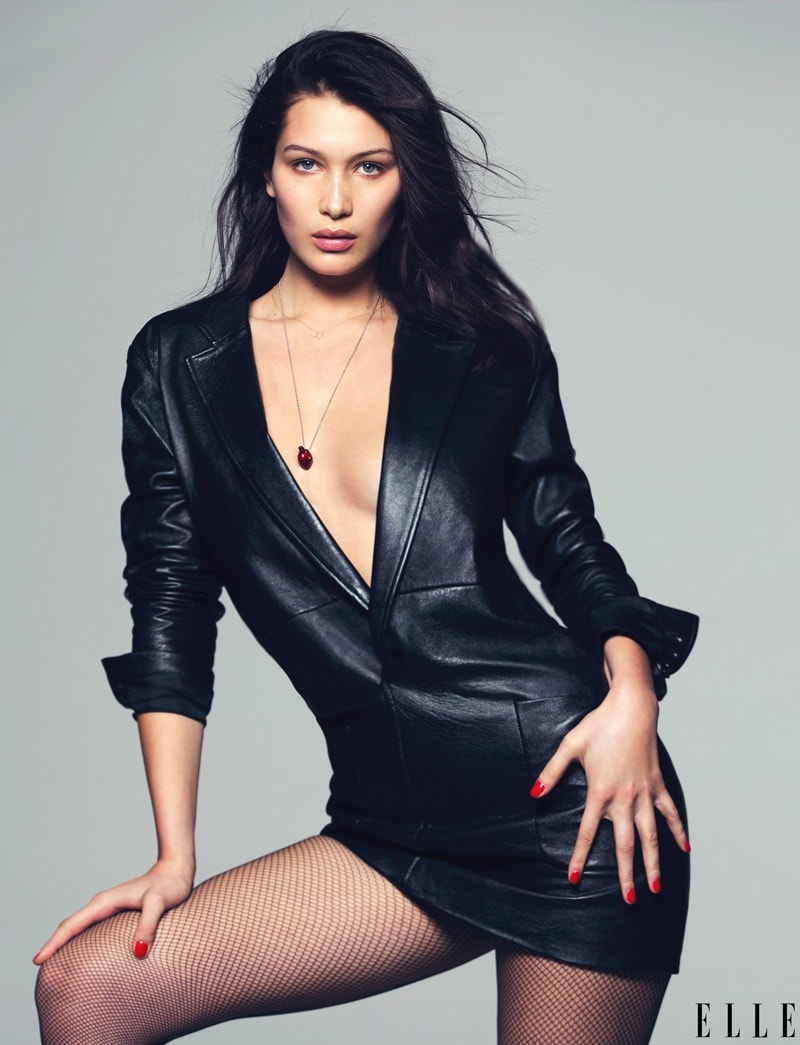 bella hadid sexy pictures