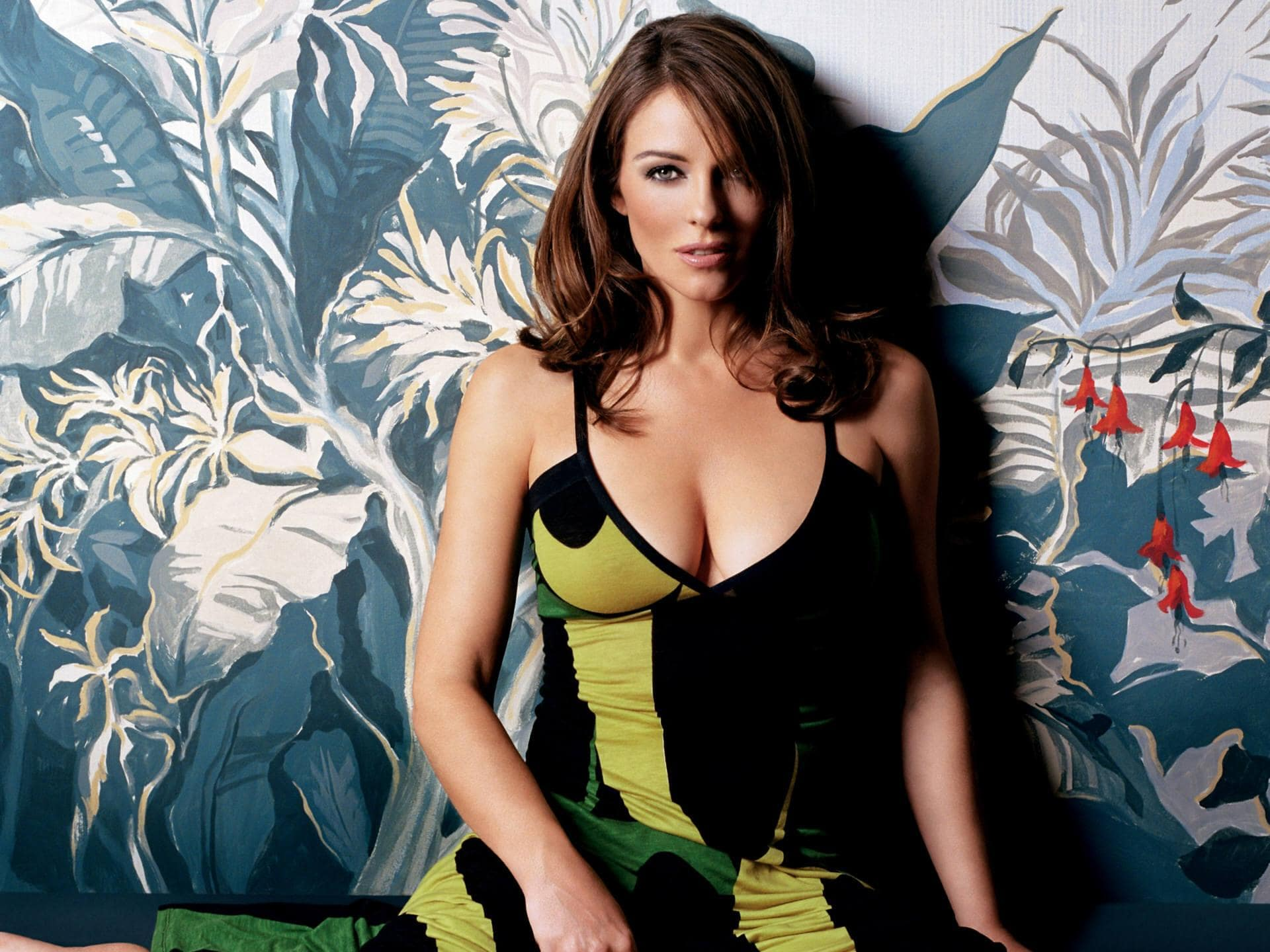 elizabeth-hurley awesome pictures